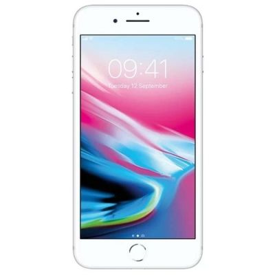 Apple iPhone 8 Plus 128Gb Silver (серебристый)